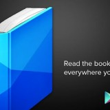 Google Play Books incluye la interfaz de Android Ice Cream Sandwich
