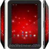 Posible imagen del Google Nexus Tablet filtrada