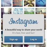 Instagram para Android 6