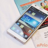 LG Optimus 4X HD BLANCO 3