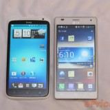 LG Optimus 4X HD BLANCO 6
