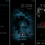 Tutorial Actualizar Motorola RAZR a Android 4.0 Ice Cream Sandwich (ROM Black Widow ICS)