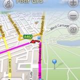 Navfree Free GPS Navigation 2