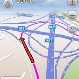 Navfree Free GPS Navigation 3