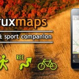 OruxMaps Android