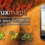 OruxMaps Android