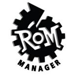 ROM Manager permite descargar Cyanogenmod ROM directamente desde dispositivo