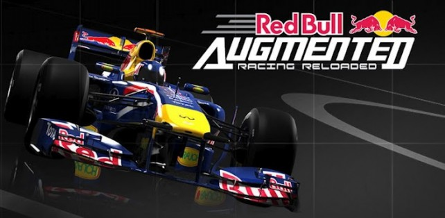 Descargar Red Bull AR Reloaded para Android (APK)