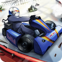 Red Bull Kart Fighter WT