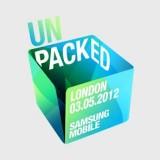 """La aplicacion SAMSUNG mobile UNPACKED 2012 confirma al """"Galaxy S3″"""