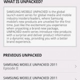 SAMSUNG mobile UNPACKED 2012 3