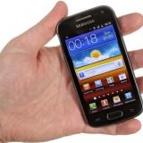 Análisis del Samsung Galaxy Ace 2 (I8160)
