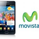 España: Samsung Galaxy S2 con Movistar se actualizan a Android 4.0.3 ICS en 1 o 2 semanas
