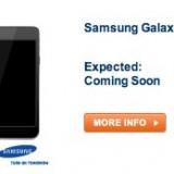 Samsung Galaxy S3 aparece en más tiendas