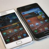 El Samsung Galaxy S2 es mas popular que el iPhone 4S en UK