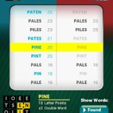 Scramble With Friends 4