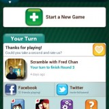 Scramble With Friends Free 1