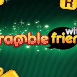 Scramble With Friends Free