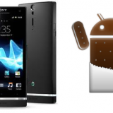 Tutorial Actualizar Sony Xperia S a Android 4.0 Ice Cream Sandwich Cyanogenmod 9 (CM9)