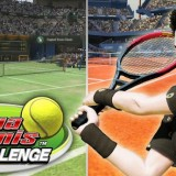 Virtua Tennis Challenge-2