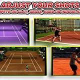 Virtua Tennis Challenge-4