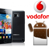 Tutorial Actualizar Samsung Galaxy S2 (GT-I9100) Vodafone a Android 4.0.3 ICS Oficial