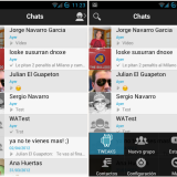 WhatsApp Messenger PLUS v2.7.5813 APK