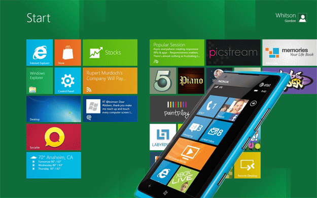 Actuales smartphones Windows Phone no se actualizarán a WP 8 Apollo