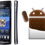 Tutorial Actualizar Sony Xperia Arc a Android 4.0.3 Ice Cream Sandwich
