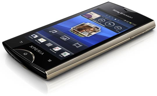 Tutorial: Root Xperia Ray Android 4.0.3 Ice Cream Sandwich