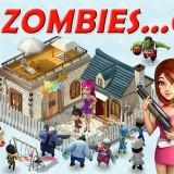 Zombies OMG!