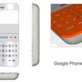 Google pensaba que las pantallas tactiles no tendrian exito