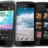 HTC One S empieza a recibir Android 4.1 Jelly Bean en Europa