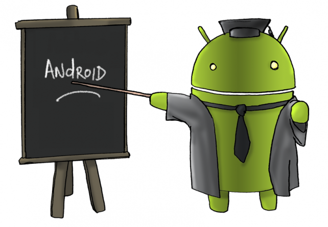 Diccionario Android : Qué es una ROM - un Launcher - el Bootloader - el Recovery Mode?