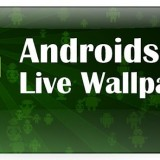 Androids! Live Wallpaper v1.37: crea tus propios fondos animados