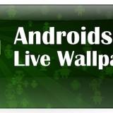 Androides! Fondo Animado