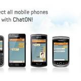 Descargar Samsung ChatON v1.7.7 para Android