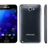 Tutorial: Actualizar Samsung Galaxy Note a Cyanogen Mod 9 (Android 4.0.4 ICS)