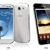 Video: Samsung Galaxy Note con Android 4.0 Ice Cream Sandwich