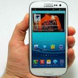 Descargar Pack de Iconos oficial del Samsung Galaxy S3
