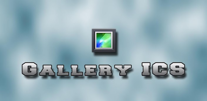 Descargar Gallery ICS – galeria de Android 4.0 ICS