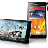 LG Optimus 4X HD-3