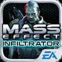 Descargar Mass Effect Infiltrator, nuevo gran juego para Android