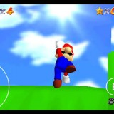 N64 Emulator 1