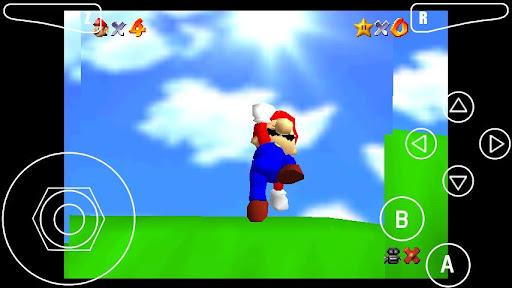N64 Emulator V0 12 Emulador De Nintendo 64 Para Android Android Zone