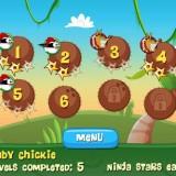 Ninja Chicken Ooga Booga 2