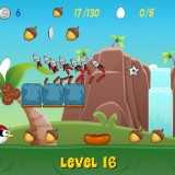 Ninja Chicken Ooga Booga 3