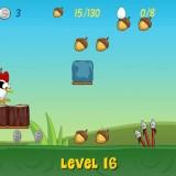 Ninja Chicken Ooga Booga 6
