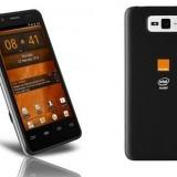 Orange San Diego, Android con procesador Intel – Características, Precio y Fecha de Lanzamiento