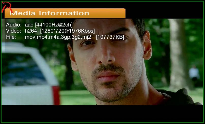Rockplayer avi mkv divx player for android